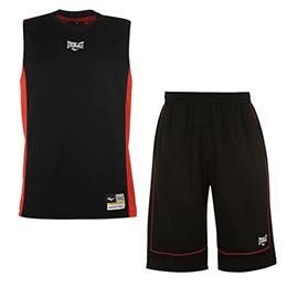 Krepšinio aprangos