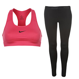 Mot. apranga aerobikai