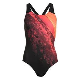 Mot. maudymosi kostiumai