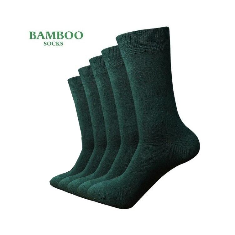 Bamboo kojinės (5vnt.)