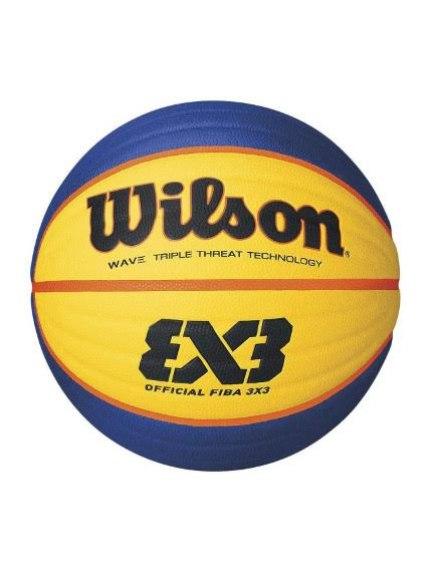 Wilson 3x3 replica kamuolys