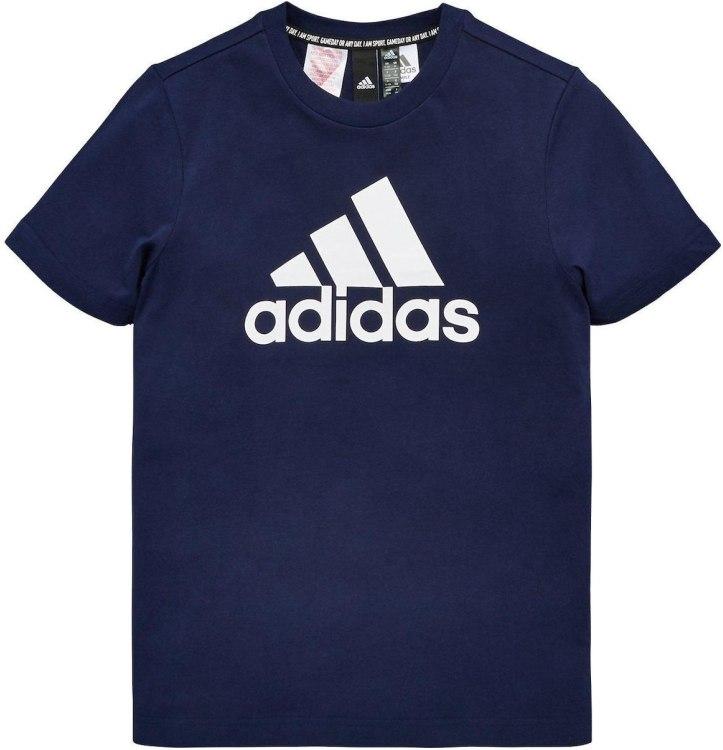 Vaik. Adidas marškinėliai