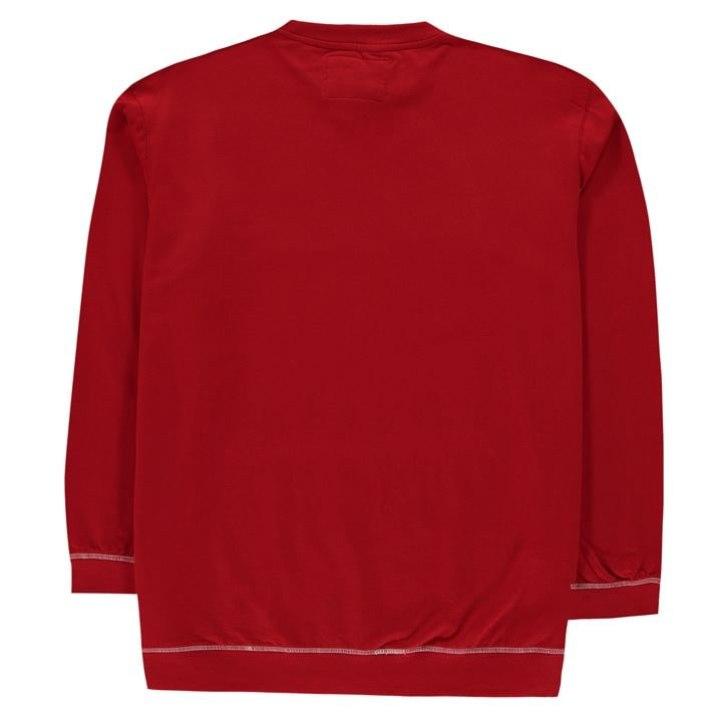 D555 džemperis