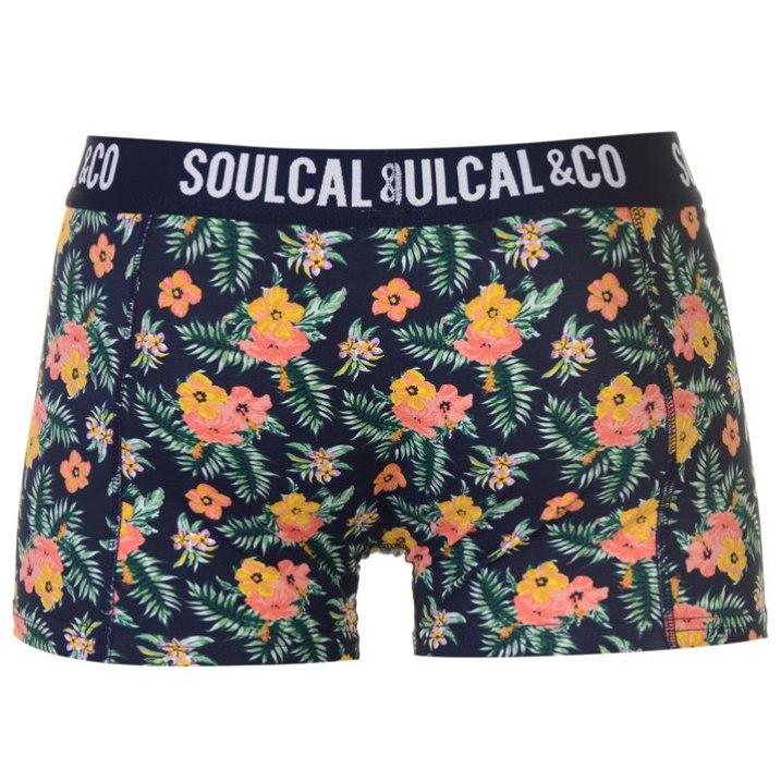 SoulCal trumpikės (2 poros)