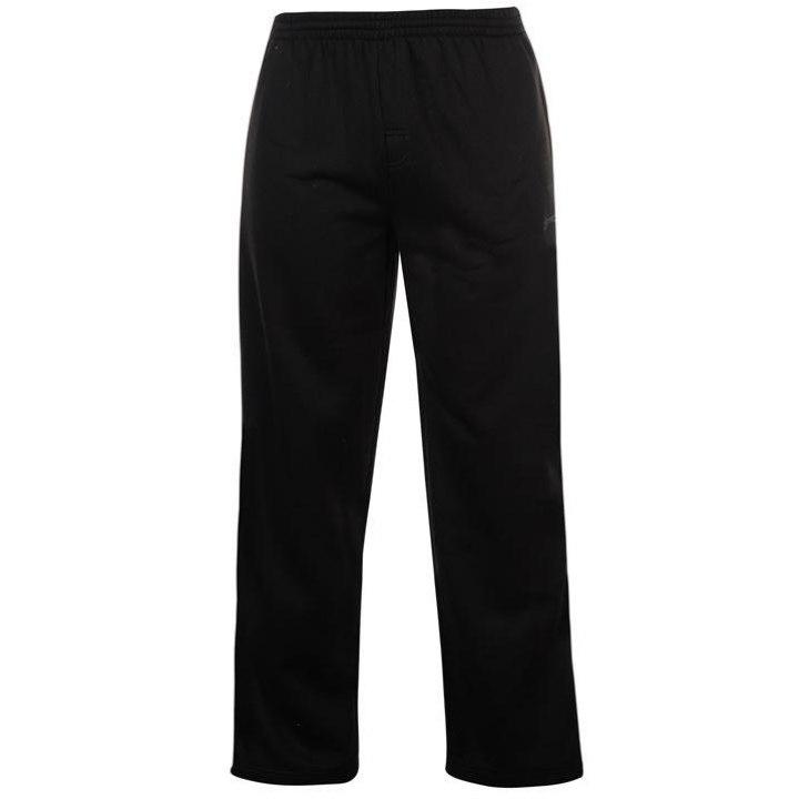 Slazenger sport. kostiumas juodas