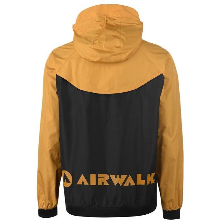 Airwalk striukė