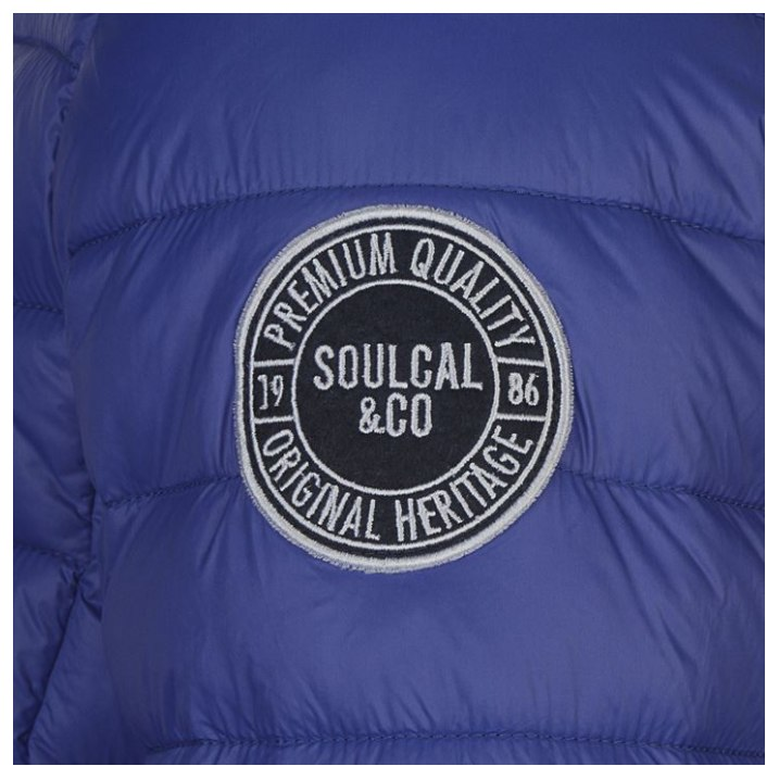SoulCal striukė