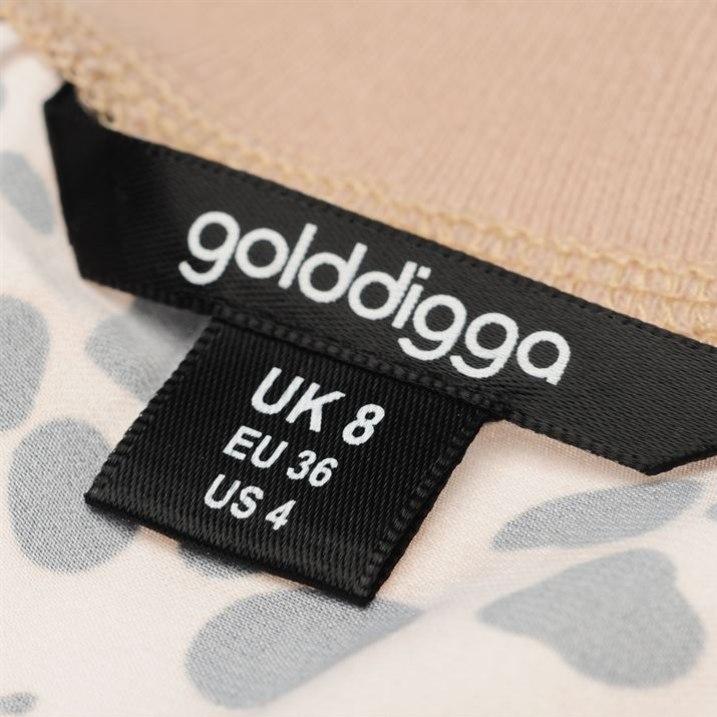 Golddigga striukė