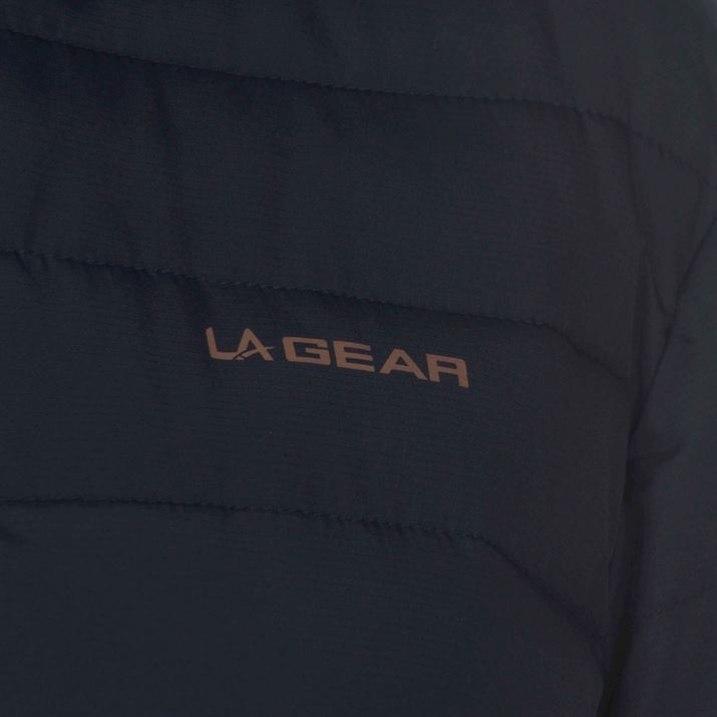 LA Gear striukė
