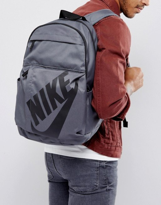 Nike kuprinė
