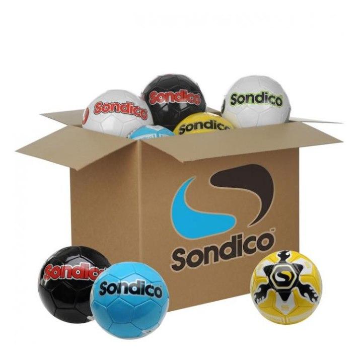 Sondico futbolo kamuoliai (28 vnt.)