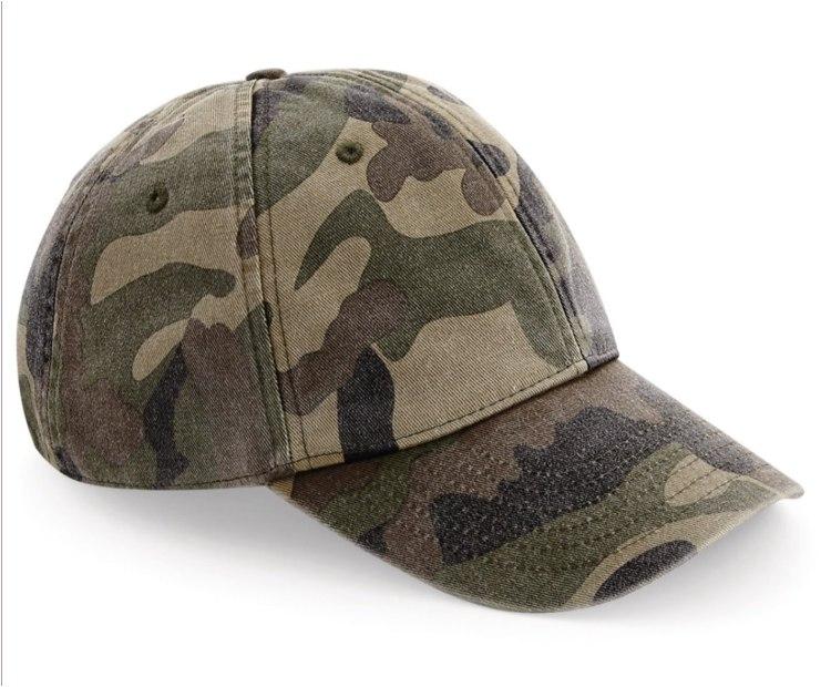 Army kepurė