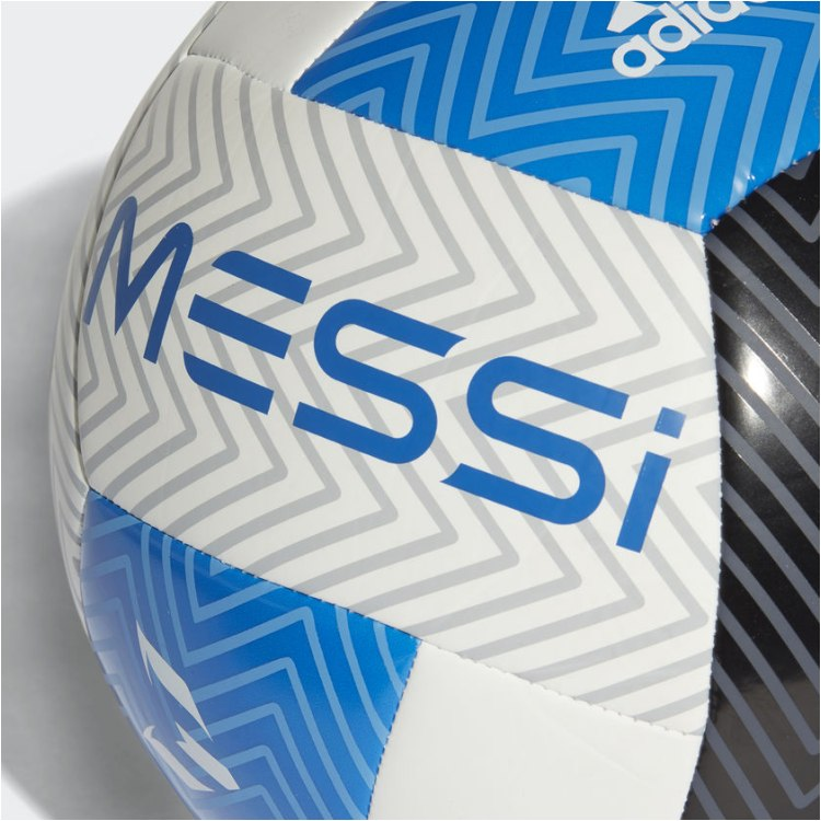 Adidas Messi kamuolys