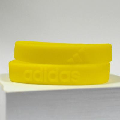 Adidas silikoninė apyrankė