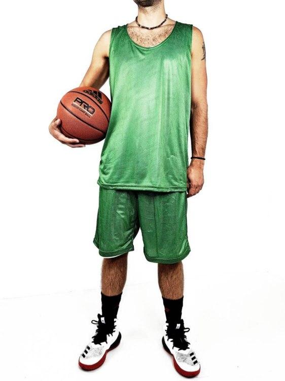 Unbranded krepšinio apranga