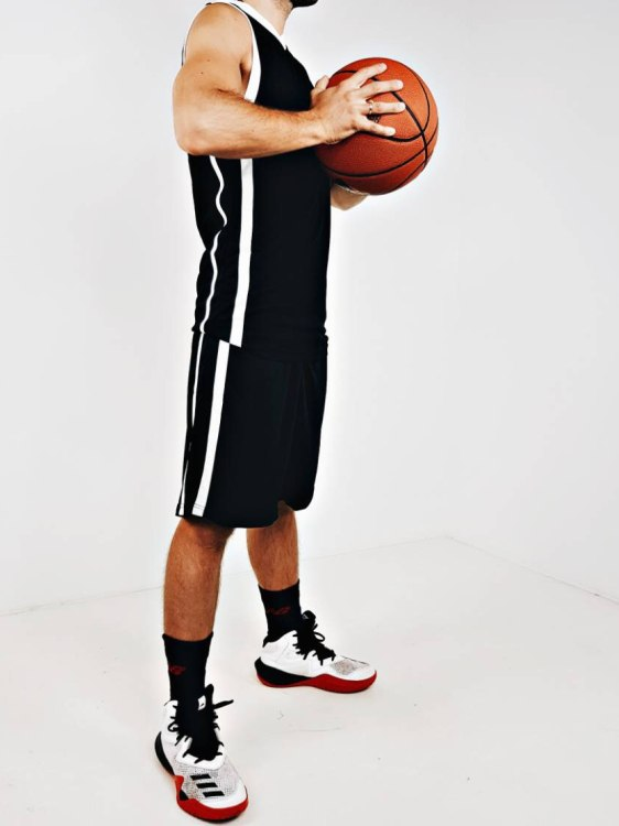 Spiro krepšinio apranga