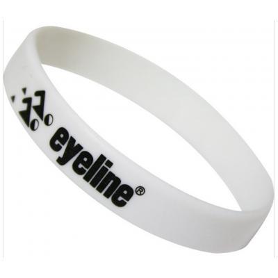 Eyeline silikoninė apyrankė