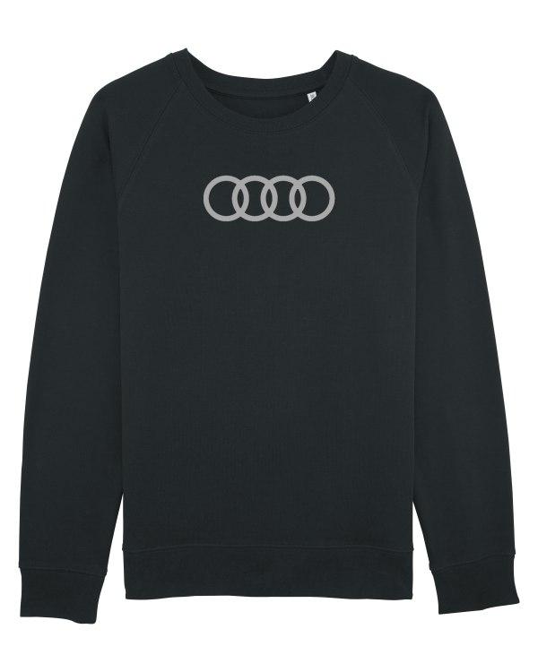 Audi džemperis