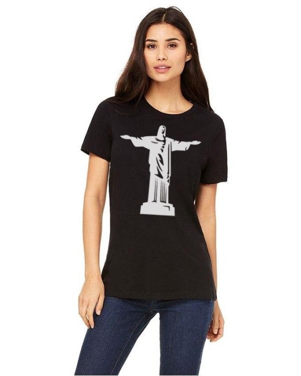 Christ marškinėliai