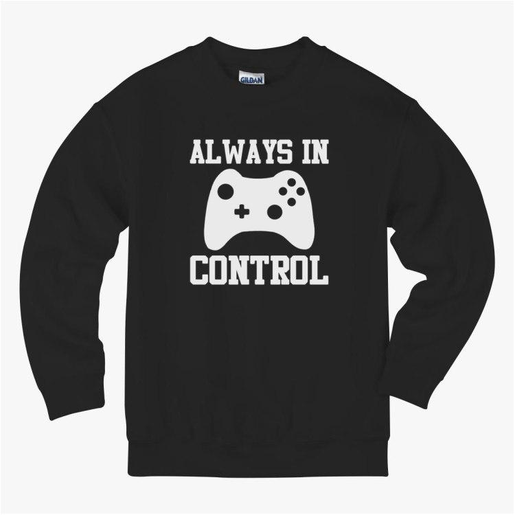 Vaik. Always In Control džemperis