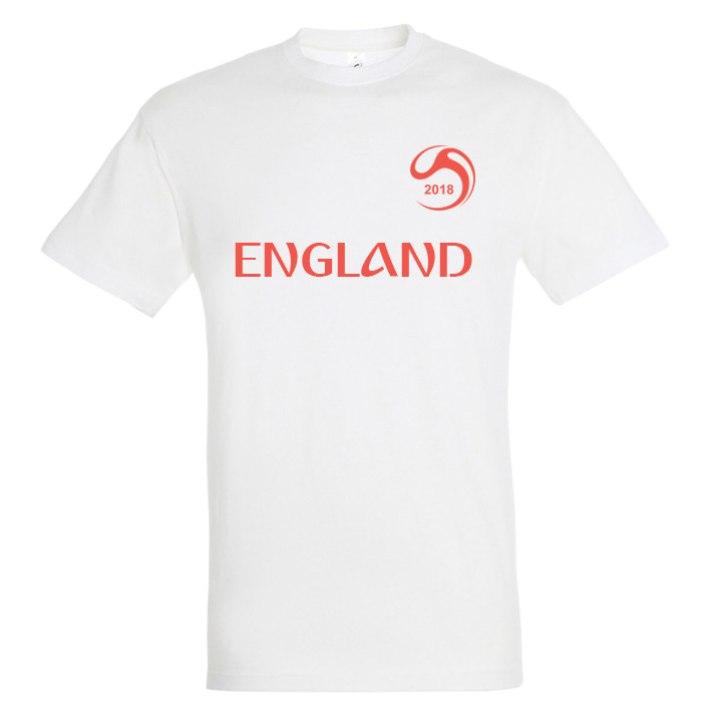 Vyr. England marškinėliai