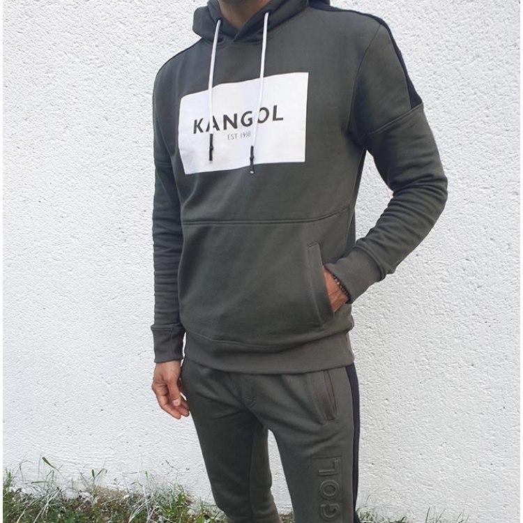 Kangol sportinis kostiumas