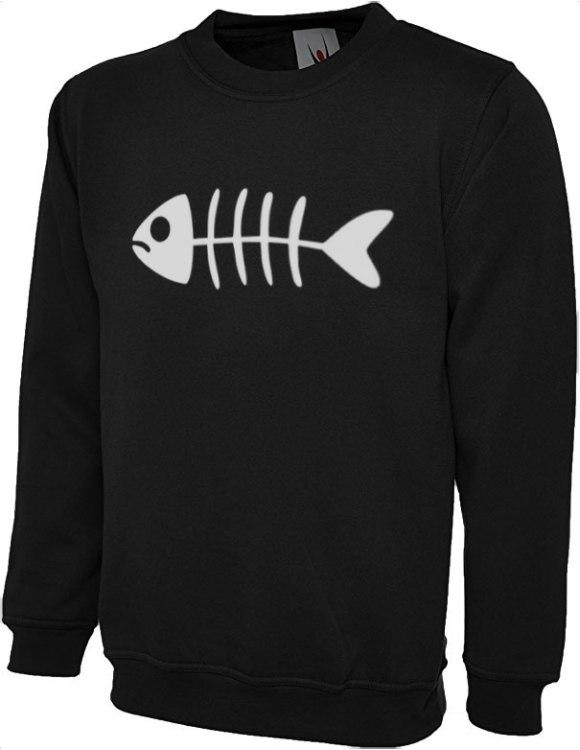 Fishbone džemperis