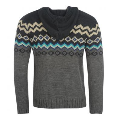 SoulCal megztinis