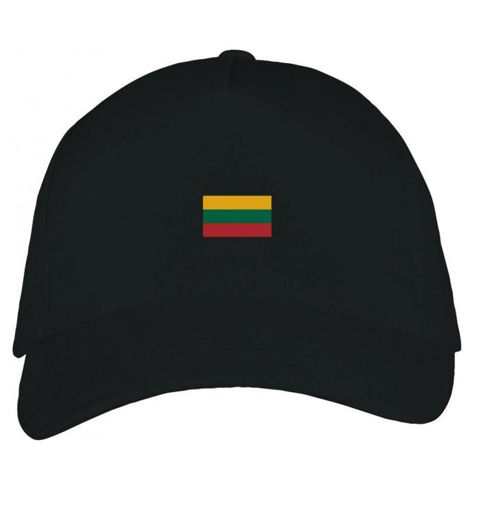 Lithuania kepurė