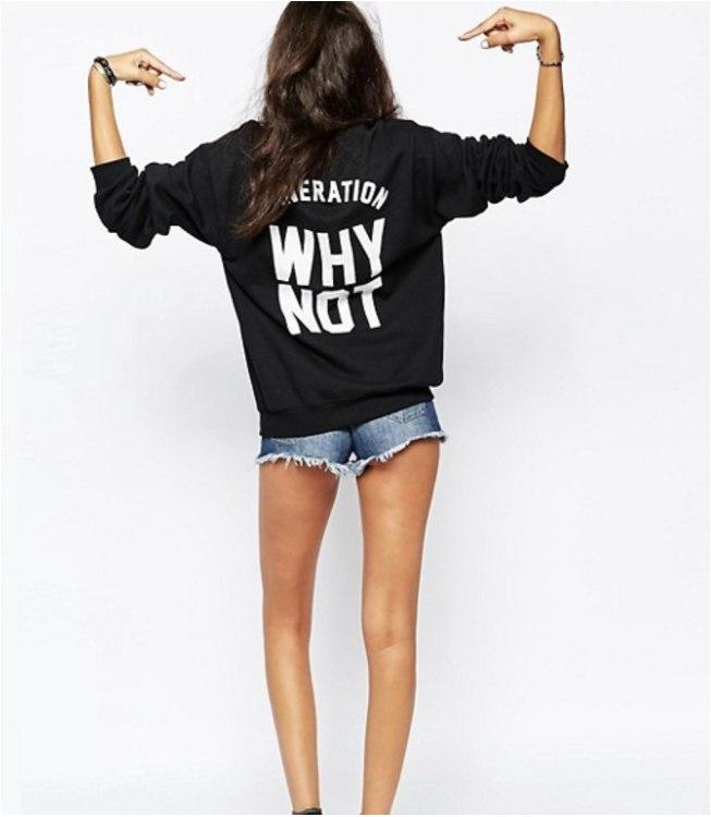 WhyNot džemperis