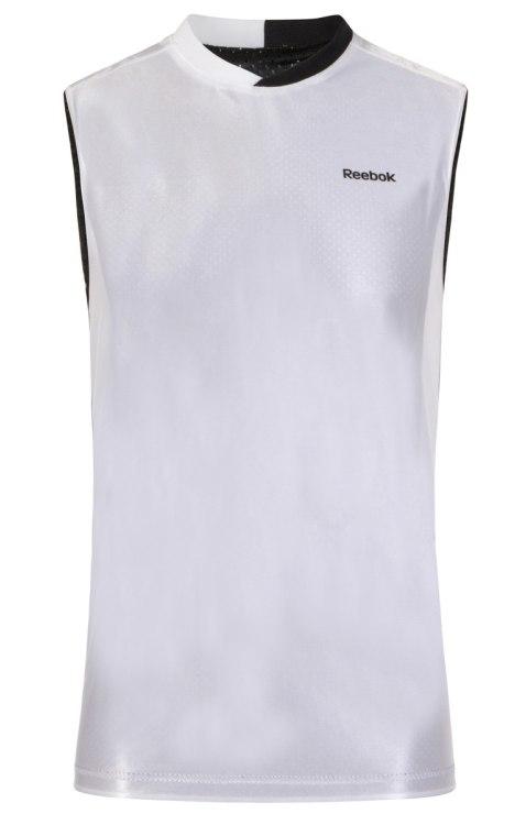 Reebok marškinėliai 2 in 1