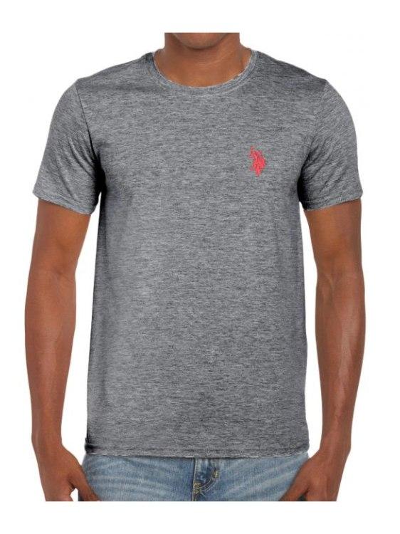 U. S. Polo marškinėliai