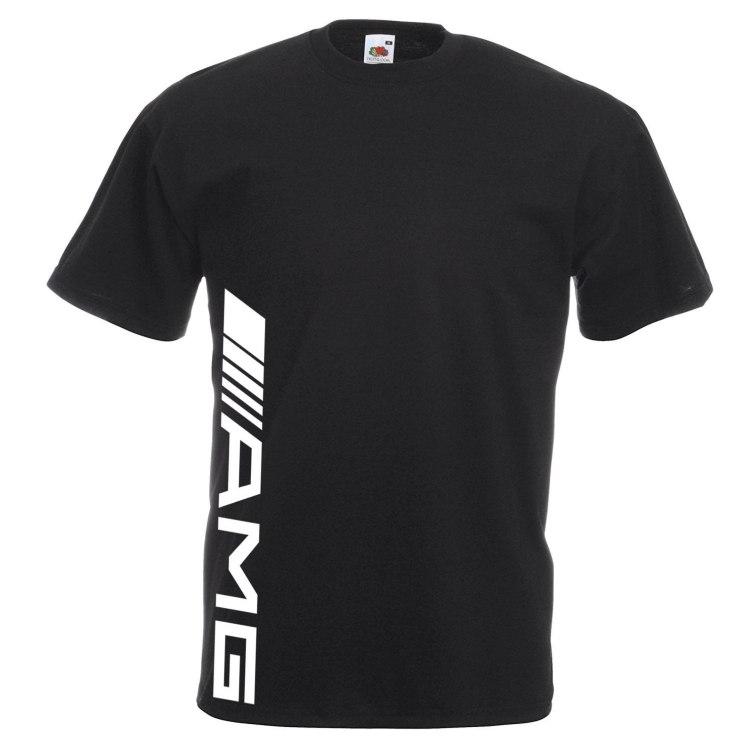 AMG marškinėliai