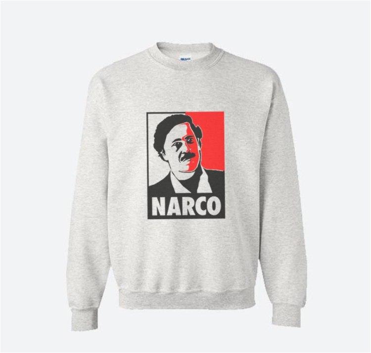 Narco džemperis