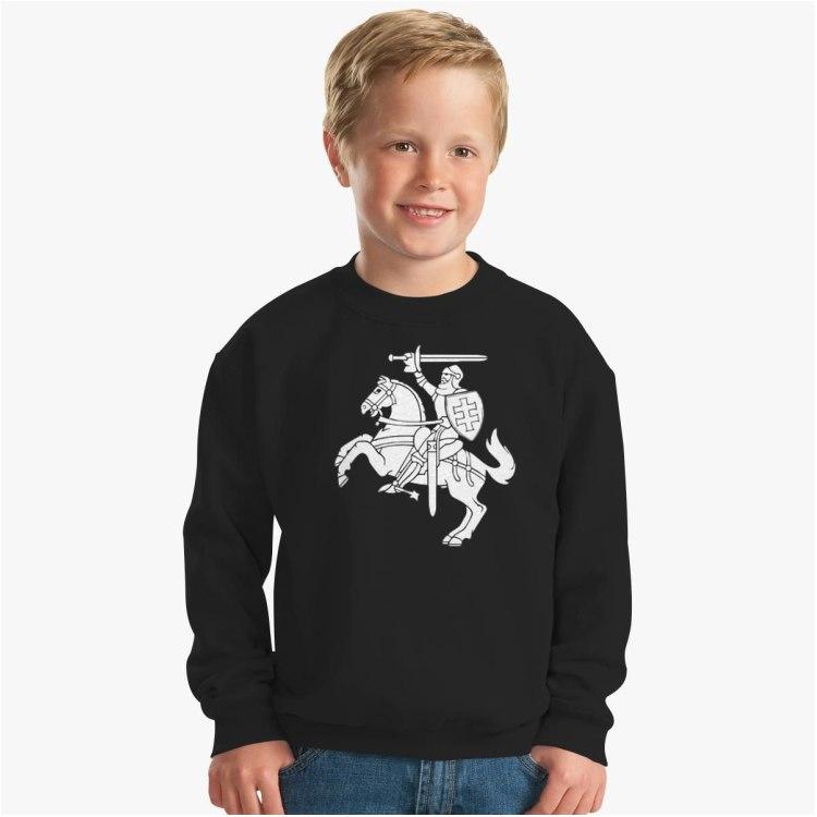 Vaik. Vytis džemperis