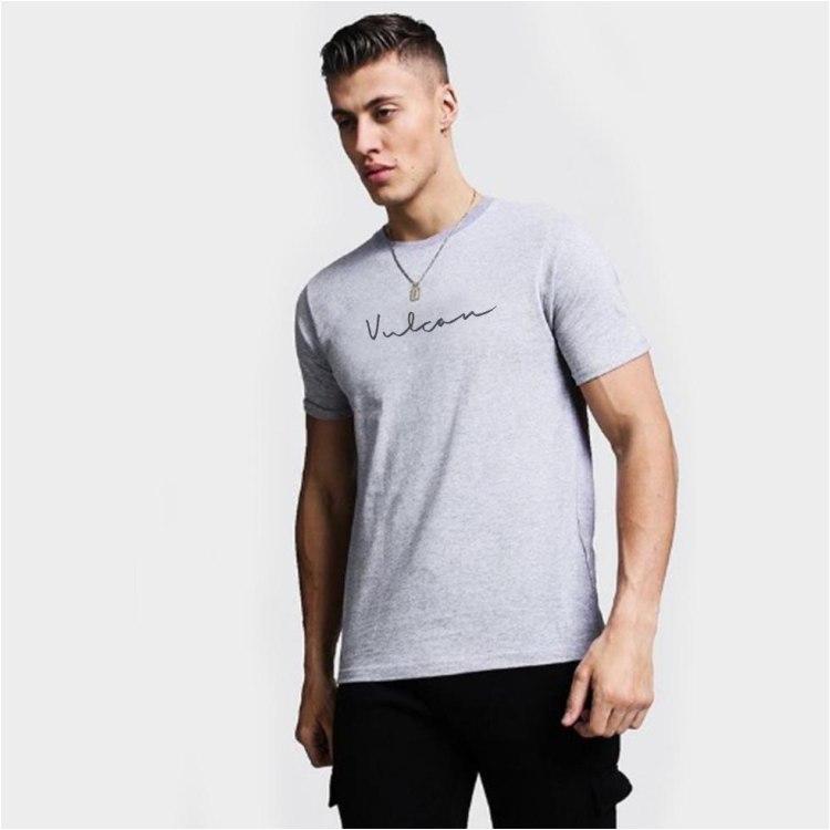 Vulcan marškinėliai