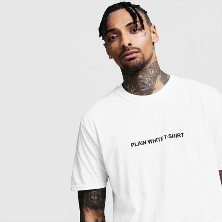 Unbranded marškinėliai