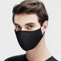 Unbranded dvisluoksnė kaukė