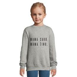 Mama sako džemperis