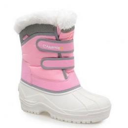Campri sniego batai