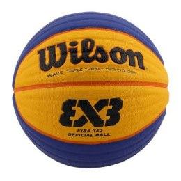 Wilson 3x3 oficialus kamuolys