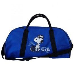 Snoopy sportinis krepšys