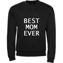 Best Mom Ever unisex džemperis