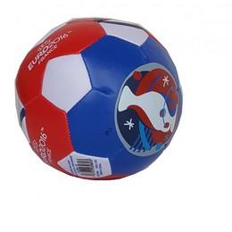 Euro2016 minkštas kamuoliukas 10cm