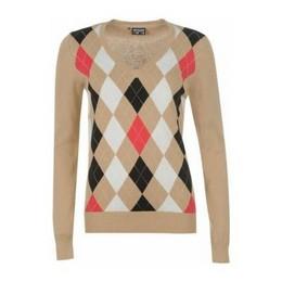 Dunlop megztinis