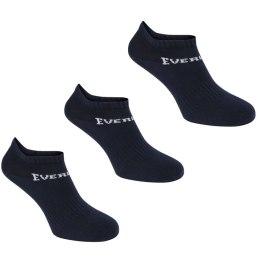 Everlast kojinės (3 poros)