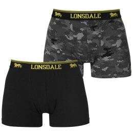 Lonsdale trumpikės
