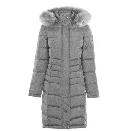 Karrimor pūkinis paltas