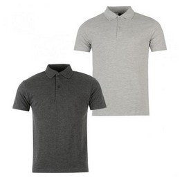 2 vnt. Donnay polo marškinėliai