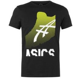 Asics marškinėliai